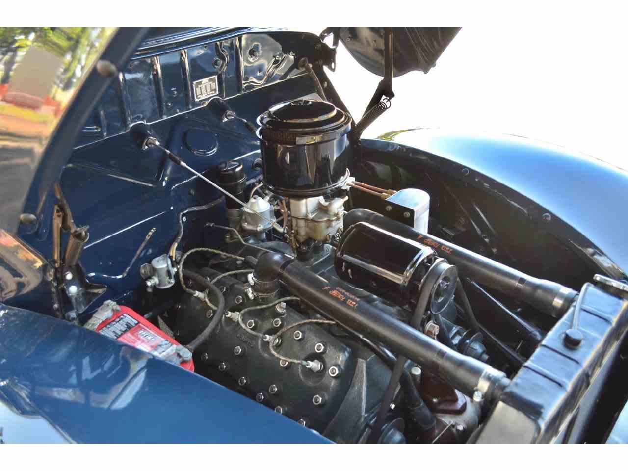 Large Picture of Classic 1940 Ford Tudor located in Ventura California - J9J9
