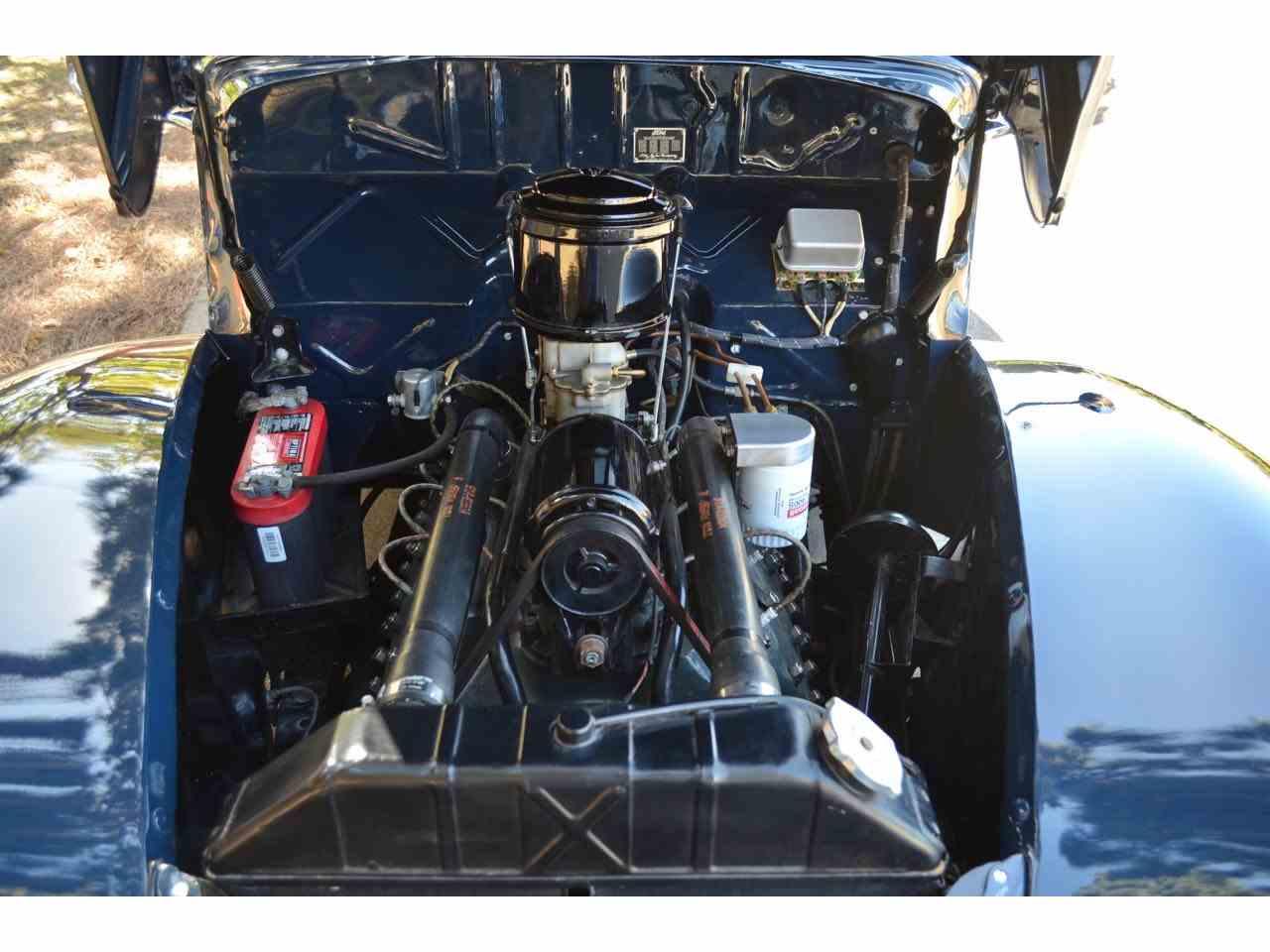 Large Picture of 1940 Tudor - $27,900.00 Offered by Spoke Motors - J9J9