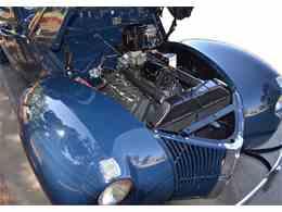 Picture of Classic 1940 Ford Tudor located in California - J9J9