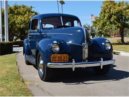 Picture of '40 Tudor - J9J9