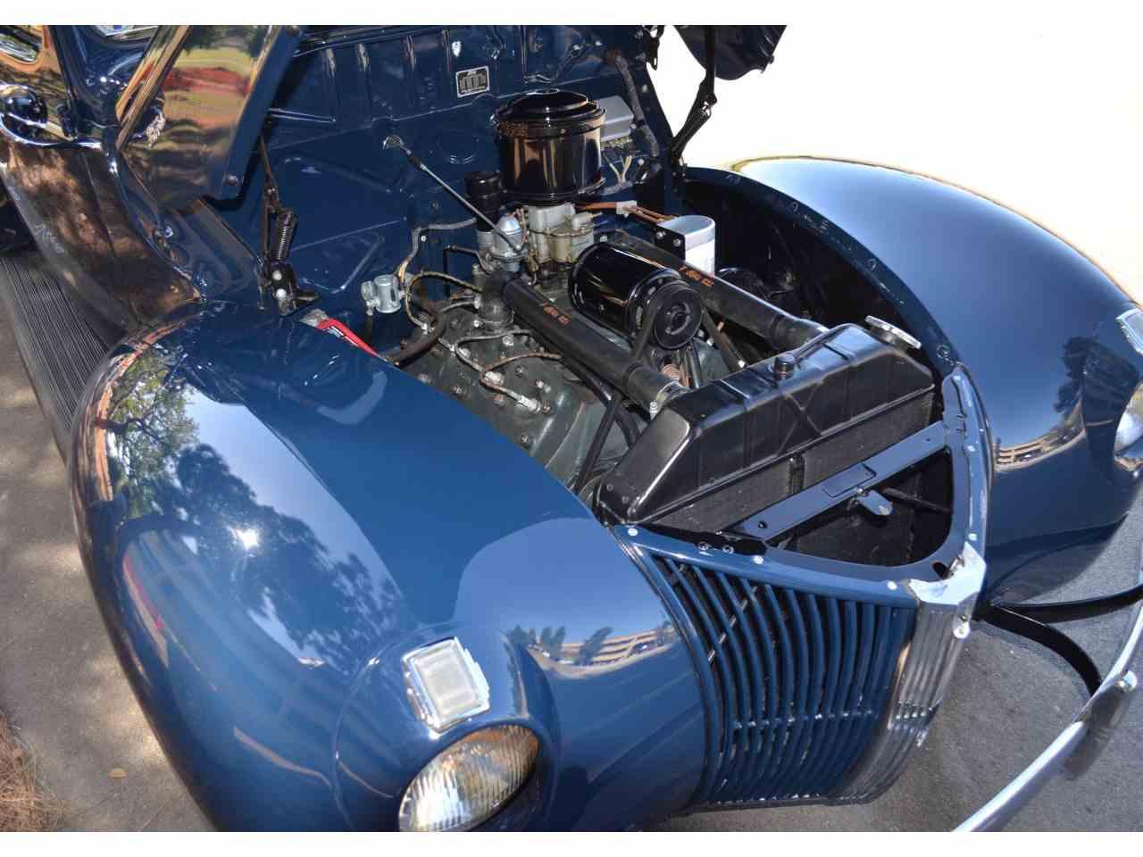 Large Picture of Classic 1940 Tudor - J9J9