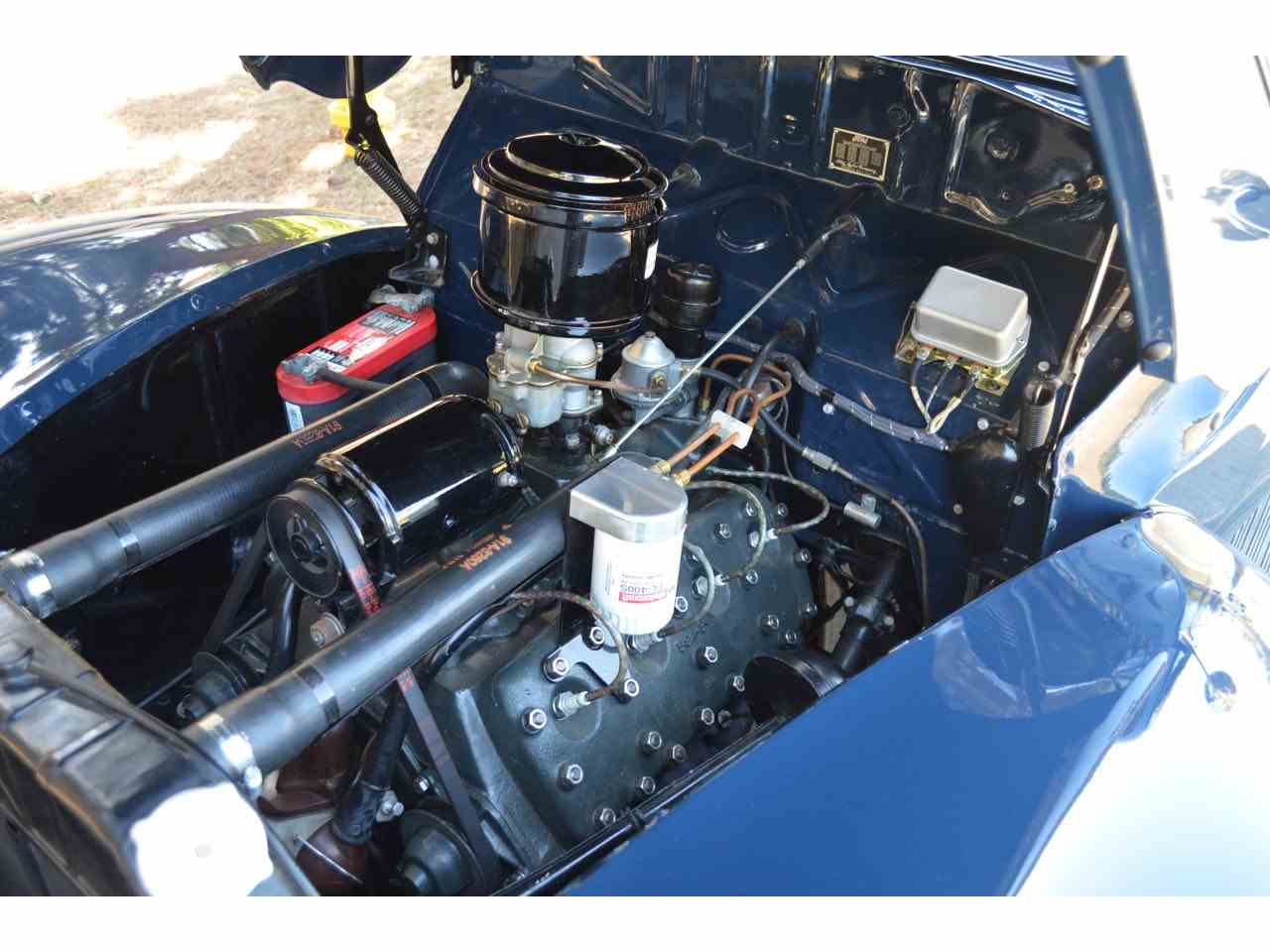 Large Picture of Classic 1940 Ford Tudor Offered by Spoke Motors - J9J9