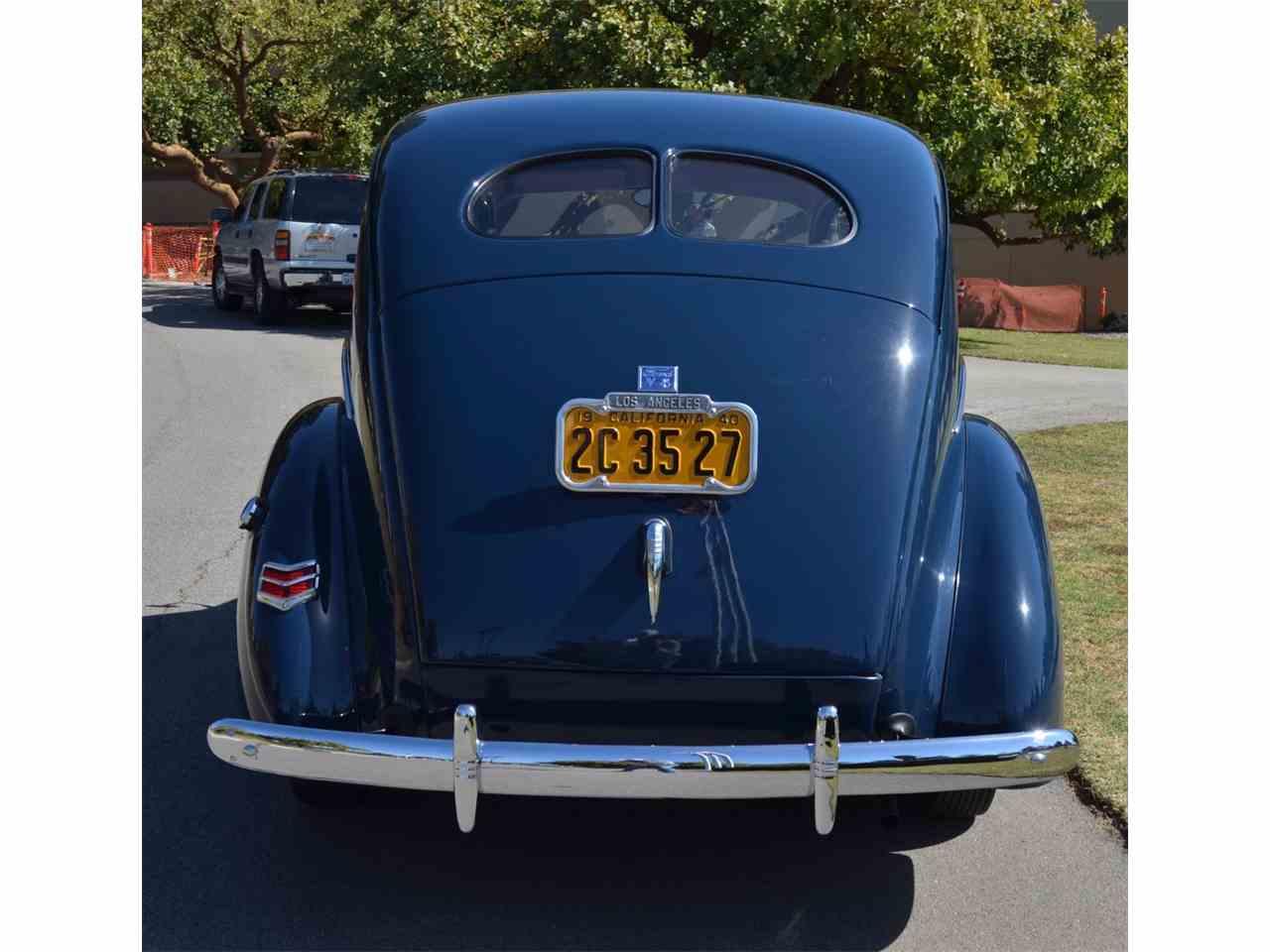 Large Picture of Classic 1940 Tudor located in California - $27,900.00 - J9J9