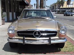 Picture of 1971 Mercedes-Benz 280SL - $78,750.00 - J9KB