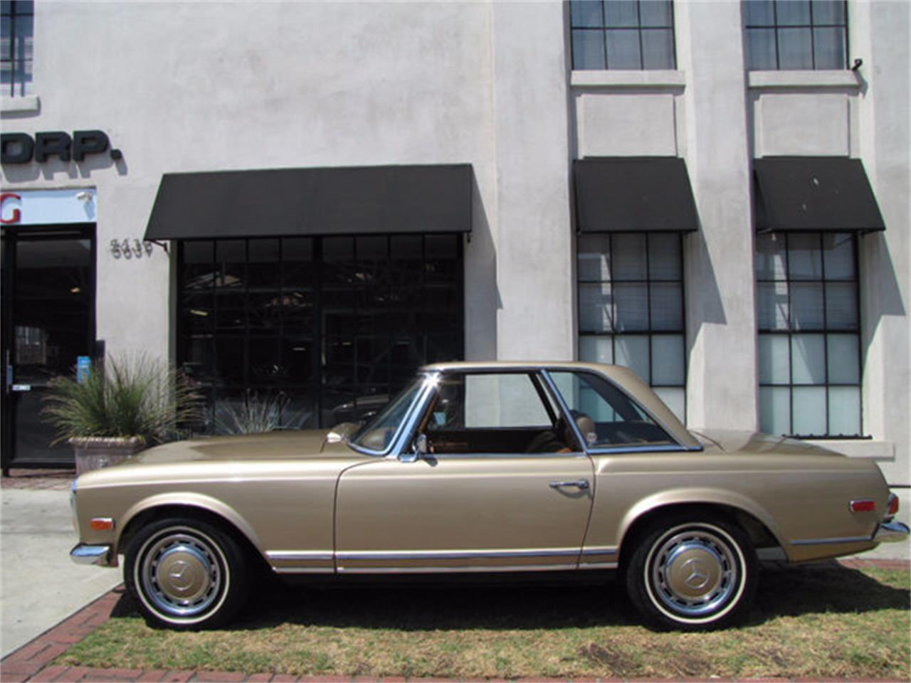 Large Picture of Classic 1971 280SL - $78,750.00 Offered by JEM Motor Corp. - J9KB
