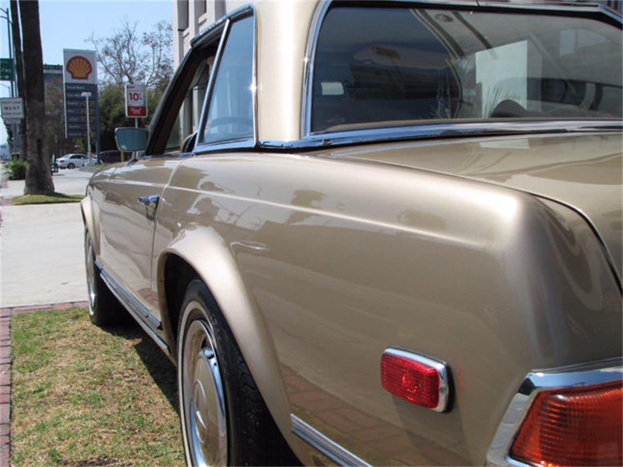 Large Picture of '71 280SL - $78,750.00 Offered by JEM Motor Corp. - J9KB