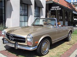 Picture of '71 280SL Offered by JEM Motor Corp. - J9KB