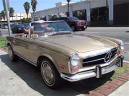 Picture of Classic '71 Mercedes-Benz 280SL located in California - J9KB