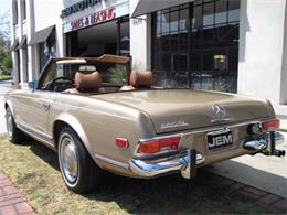 Picture of '71 280SL located in Hollywood California Offered by JEM Motor Corp. - J9KB