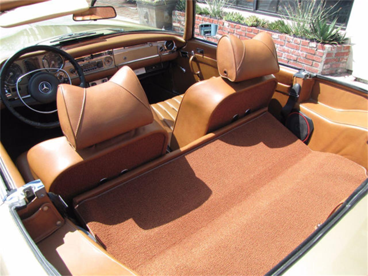 Large Picture of 1971 Mercedes-Benz 280SL located in California Offered by JEM Motor Corp. - J9KB