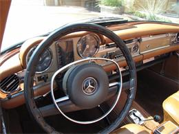 Picture of 1971 Mercedes-Benz 280SL Offered by JEM Motor Corp. - J9KB