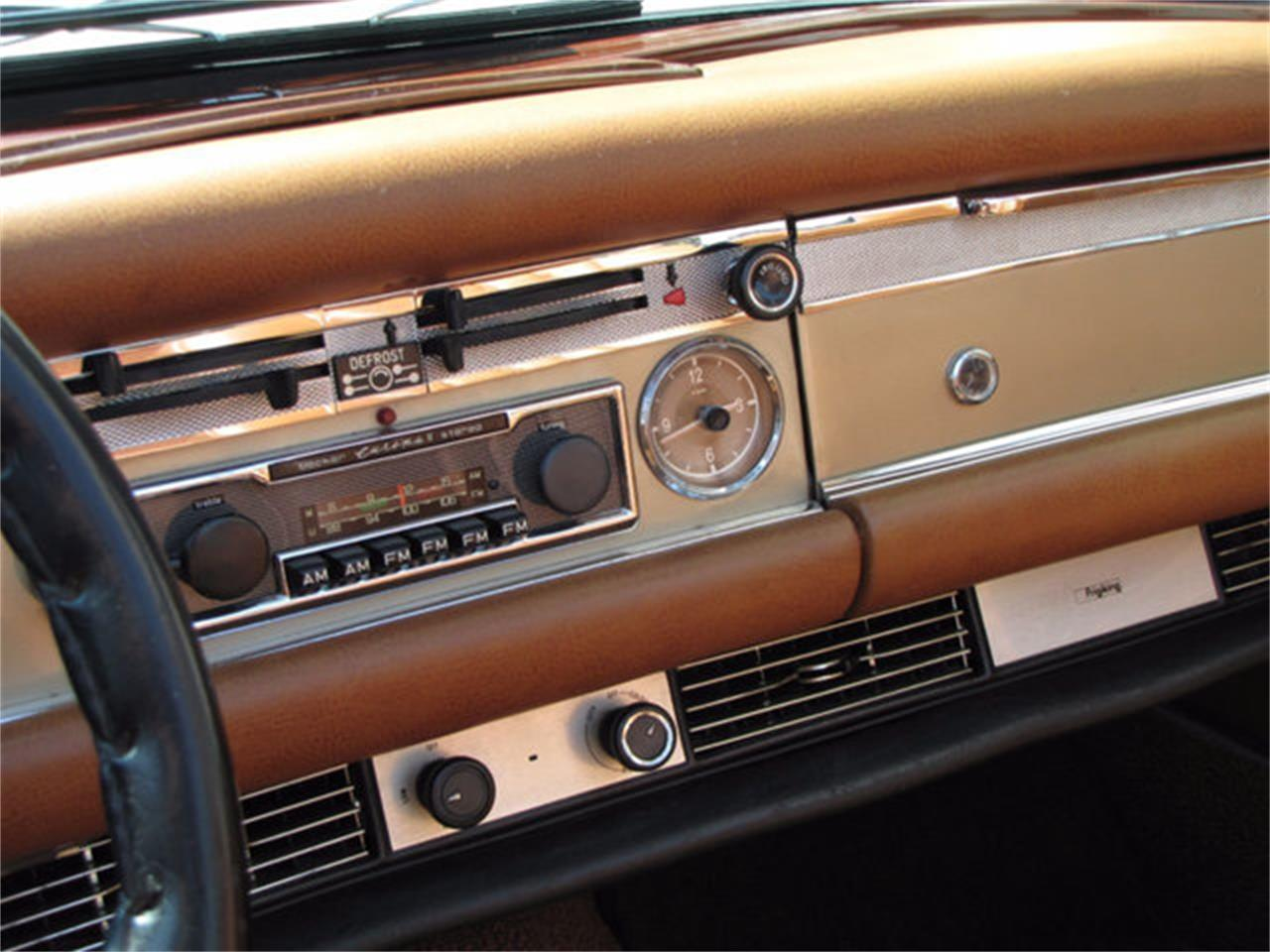 Large Picture of '71 280SL - J9KB