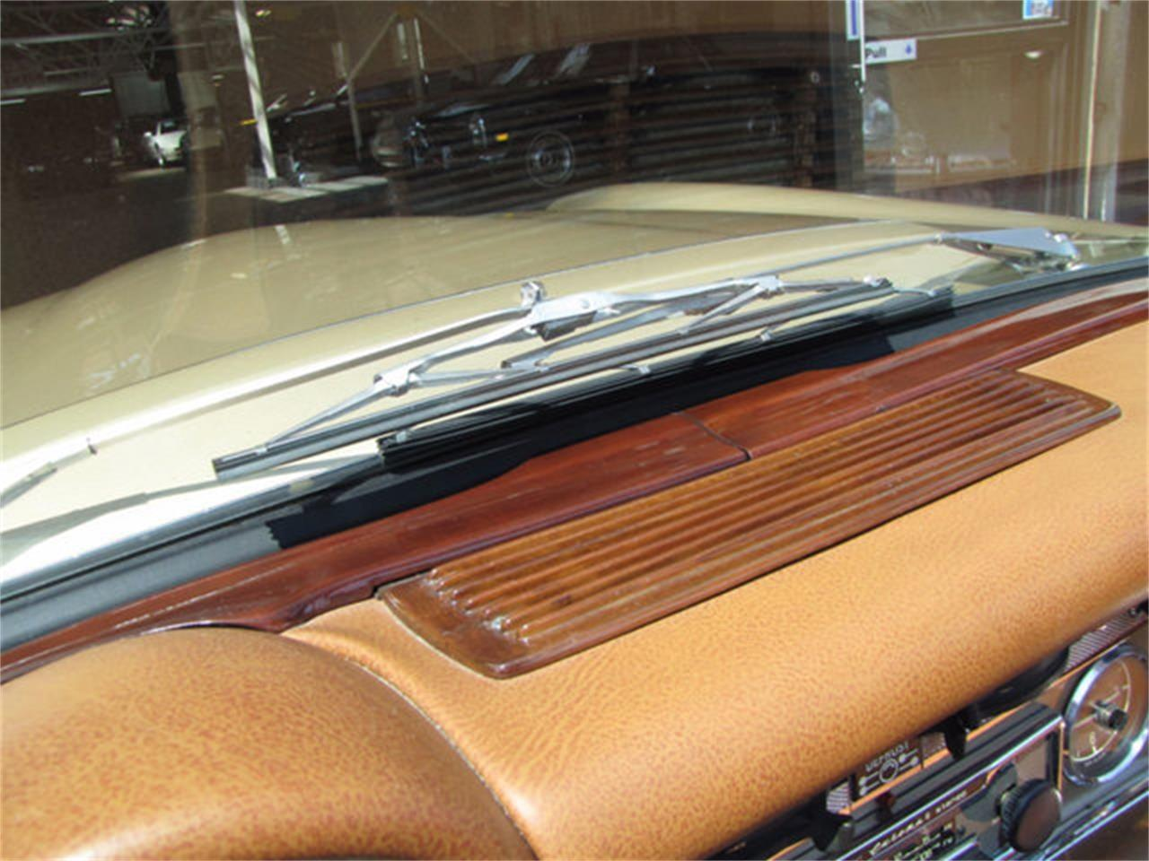 Large Picture of Classic '71 Mercedes-Benz 280SL located in California - J9KB