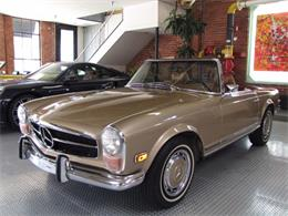 Picture of Classic 1971 Mercedes-Benz 280SL Offered by JEM Motor Corp. - J9KB