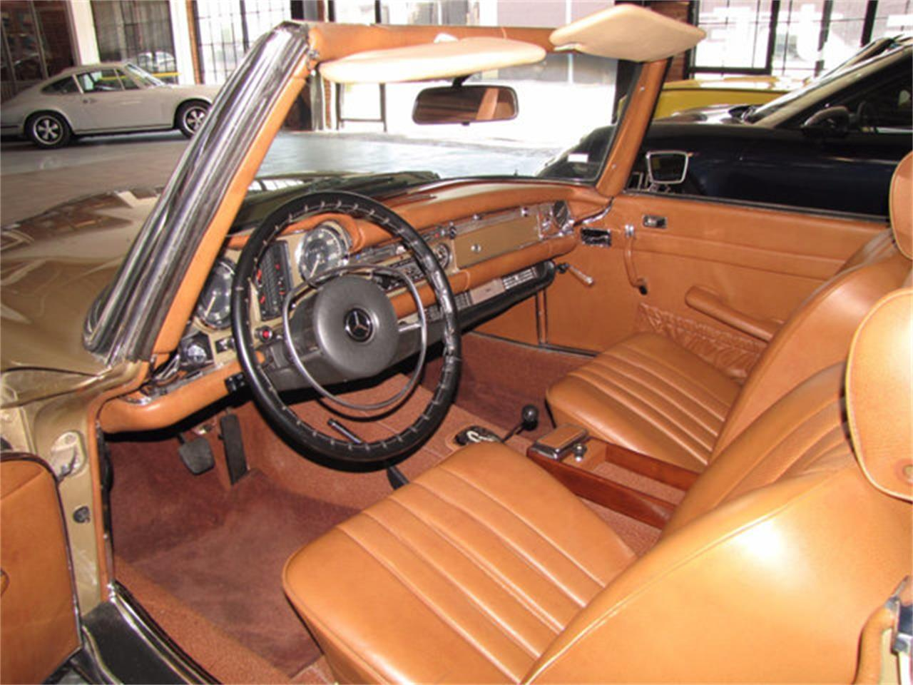 Large Picture of Classic '71 280SL located in Hollywood California - $78,750.00 - J9KB
