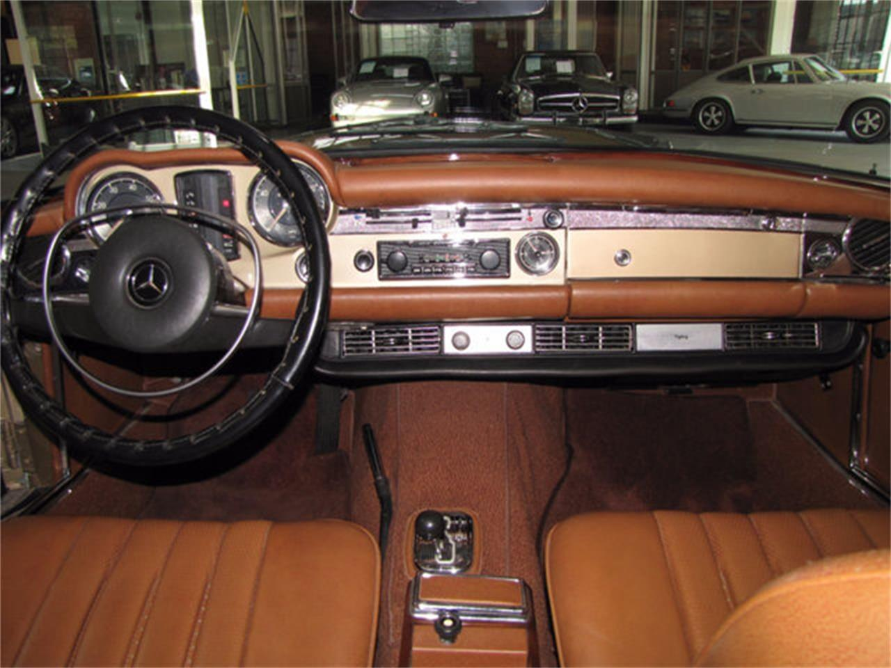 Large Picture of 1971 280SL - $78,750.00 - J9KB