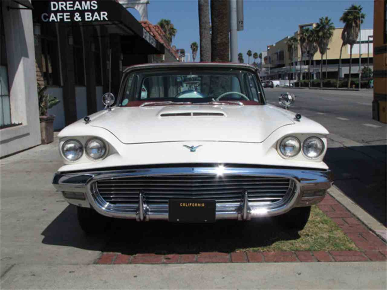 Large Picture of Classic 1959 Ford Thunderbird - $24,900.00 - J9KE