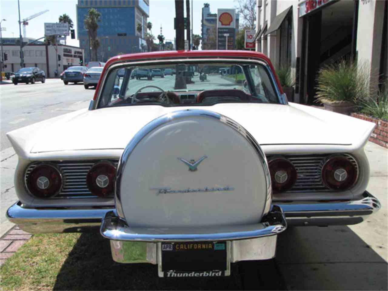 Large Picture of Classic 1959 Thunderbird - $24,900.00 Offered by JEM Motor Corp. - J9KE