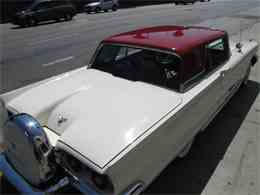 Picture of Classic '59 Ford Thunderbird located in Hollywood California - $24,900.00 - J9KE
