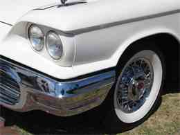 Picture of Classic '59 Ford Thunderbird - J9KE