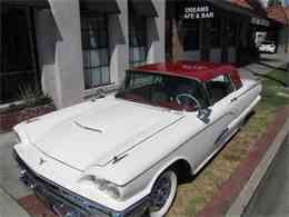 Picture of Classic '59 Ford Thunderbird - $24,900.00 - J9KE