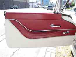 Picture of Classic 1959 Thunderbird located in Hollywood California - $24,900.00 - J9KE