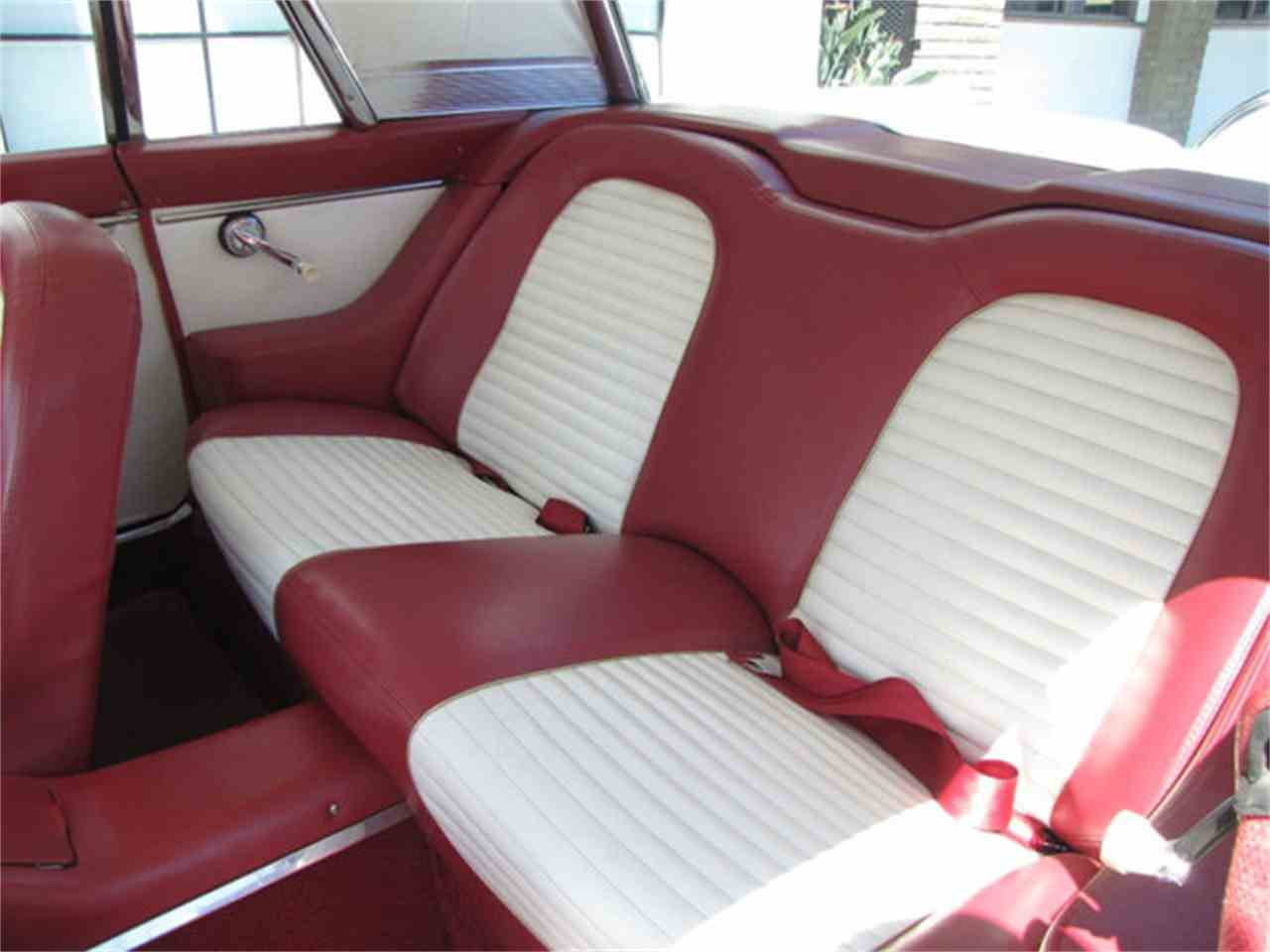 Large Picture of 1959 Thunderbird - $24,900.00 Offered by JEM Motor Corp. - J9KE