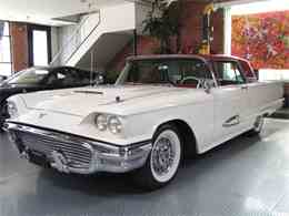 Picture of 1959 Thunderbird - $24,900.00 Offered by JEM Motor Corp. - J9KE