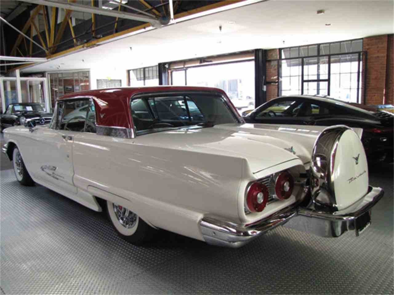 Large Picture of '59 Ford Thunderbird - $24,900.00 Offered by JEM Motor Corp. - J9KE