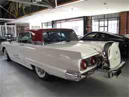 Picture of 1959 Thunderbird located in California - $24,900.00 - J9KE