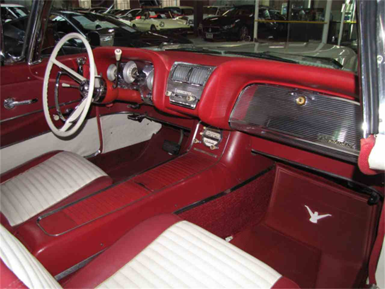 Large Picture of 1959 Ford Thunderbird - $24,900.00 Offered by JEM Motor Corp. - J9KE