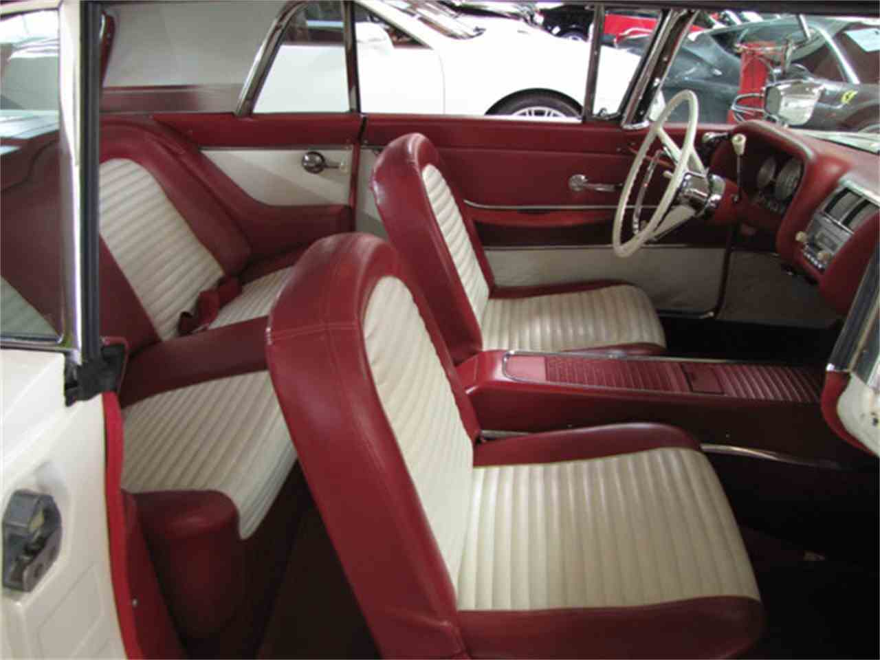 Large Picture of '59 Ford Thunderbird located in California Offered by JEM Motor Corp. - J9KE