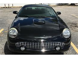 Picture of '02 Thunderbird - J9KJ
