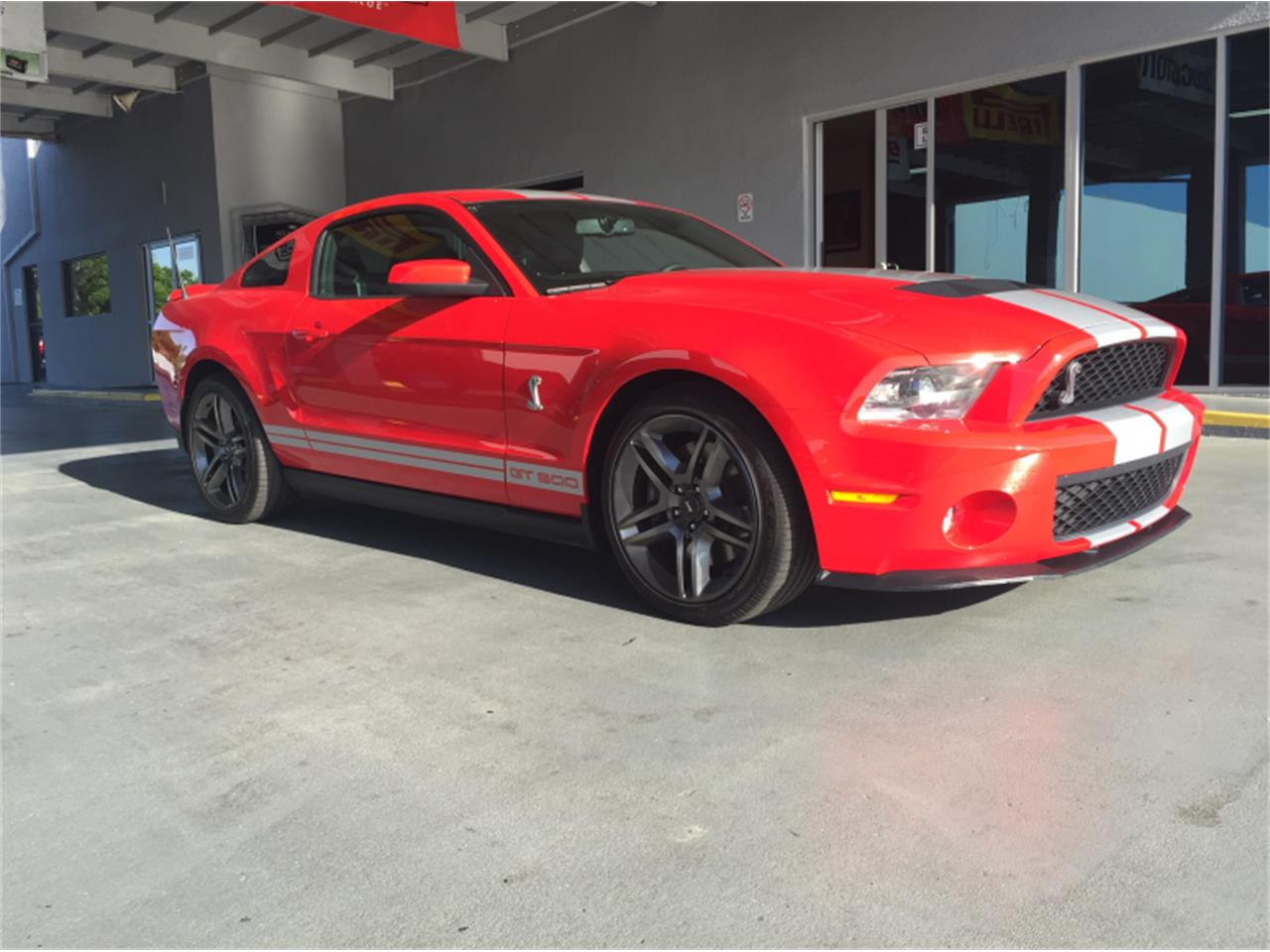 Modesto Car Dealers >> 2011 Ford Mustang Shelby GT500 for Sale | ClassicCars.com | CC-890923