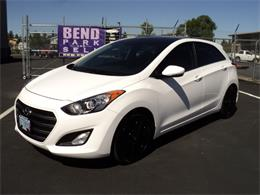 Picture of '16 Elantra located in Bend Oregon Offered by Bend Park And Sell - J3FX