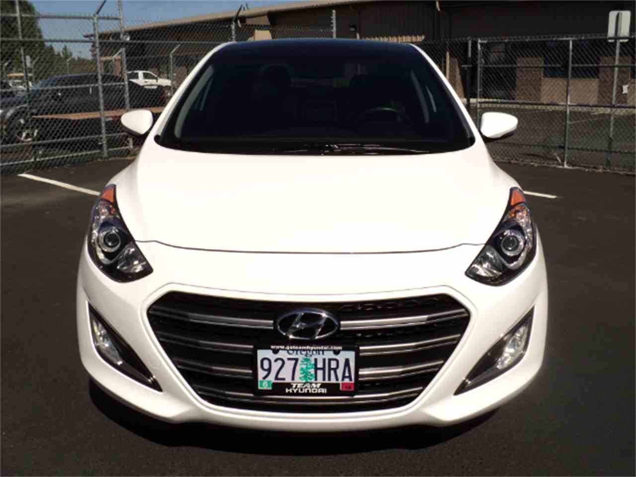 Large Picture of '16 Elantra - J3FX