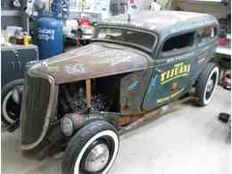 Picture of '34 Rat Rod - J3GB