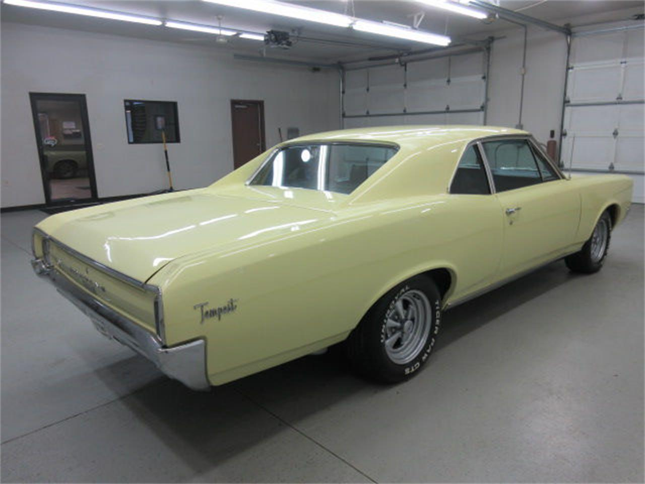 Large Picture of '66 Tempest - JAEB