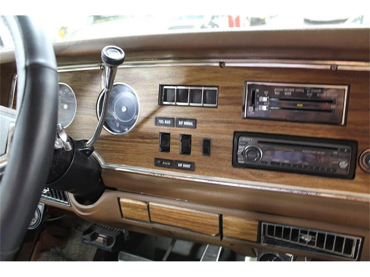 Large Picture of 1977 GMC Front Wheel Drive Motorhome located in Kentwood Michigan - $22,900.00 Offered by GR Auto Gallery - JAEN