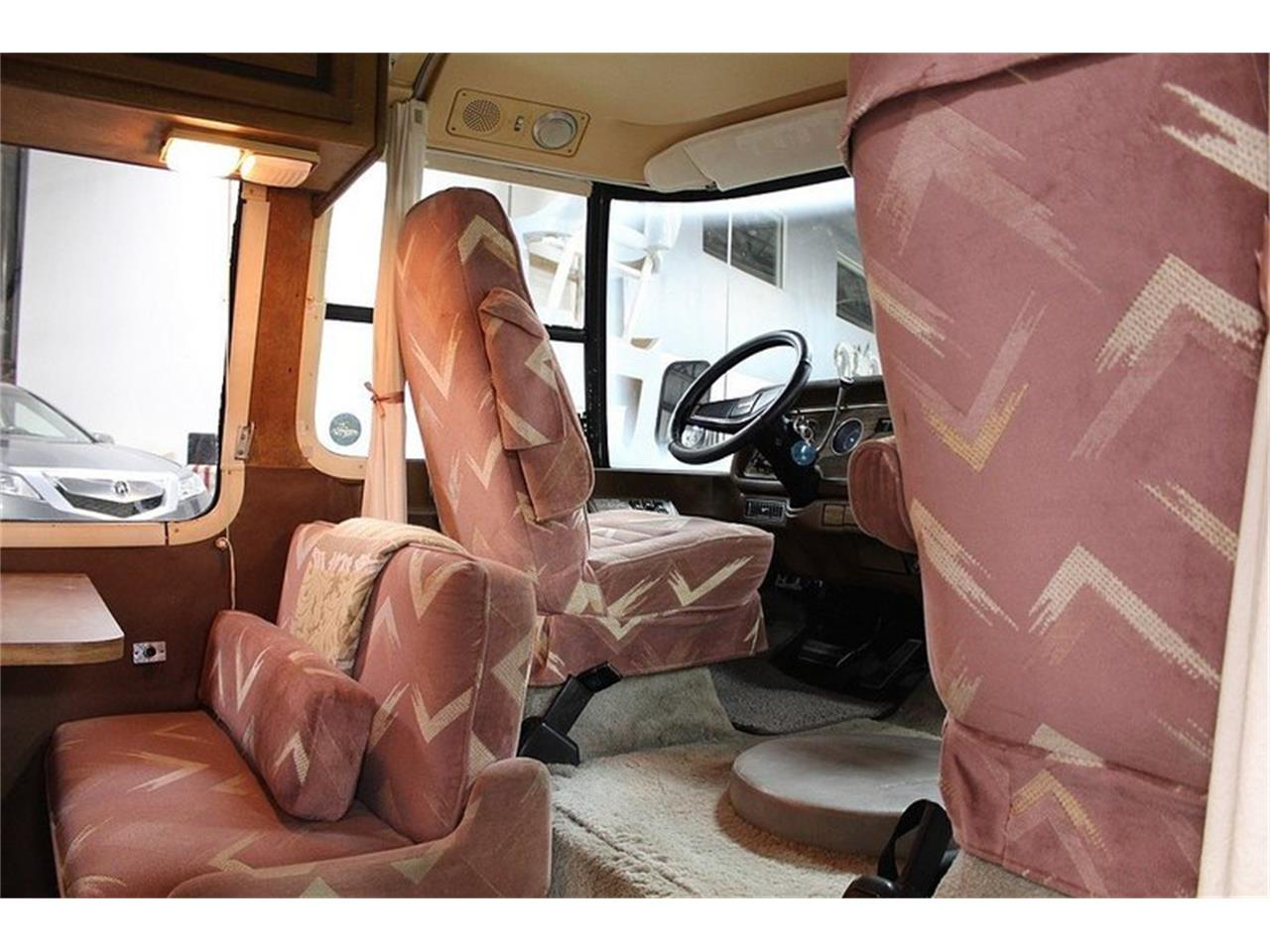Large Picture of 1977 Front Wheel Drive Motorhome located in Michigan Offered by GR Auto Gallery - JAEN