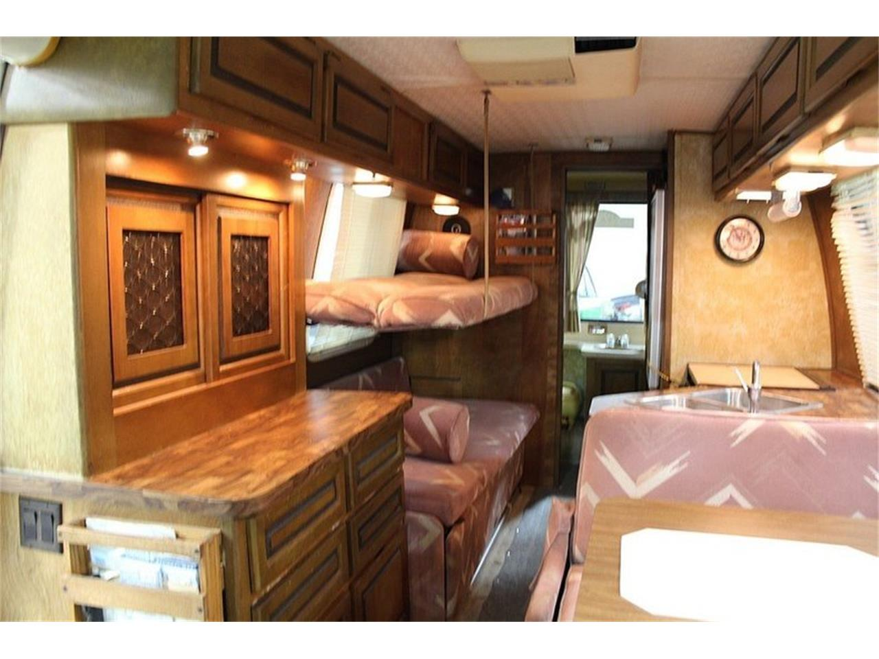 Large Picture of '77 Front Wheel Drive Motorhome located in Michigan Offered by GR Auto Gallery - JAEN