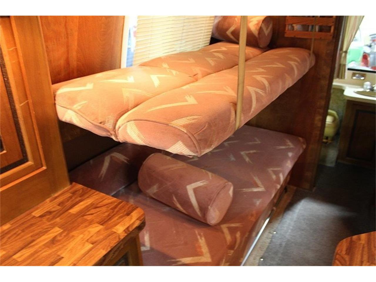 Large Picture of 1977 GMC Front Wheel Drive Motorhome located in Michigan Offered by GR Auto Gallery - JAEN