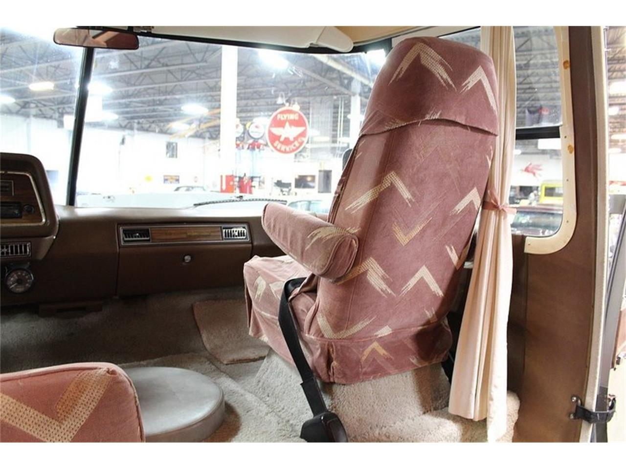 Large Picture of 1977 GMC Front Wheel Drive Motorhome located in Michigan - $22,900.00 Offered by GR Auto Gallery - JAEN