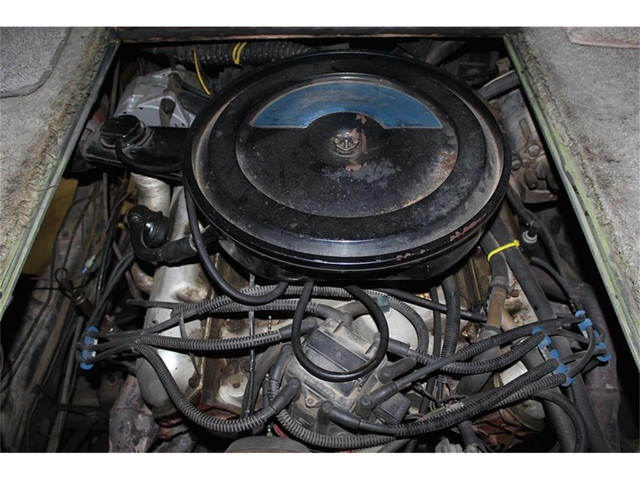 Large Picture of '77 GMC Front Wheel Drive Motorhome located in Kentwood Michigan - JAEN