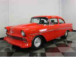 Picture of '56 Chevrolet 210 located in Ft Worth Texas - $57,995.00 Offered by Streetside Classics - Dallas / Fort Worth - JAEY