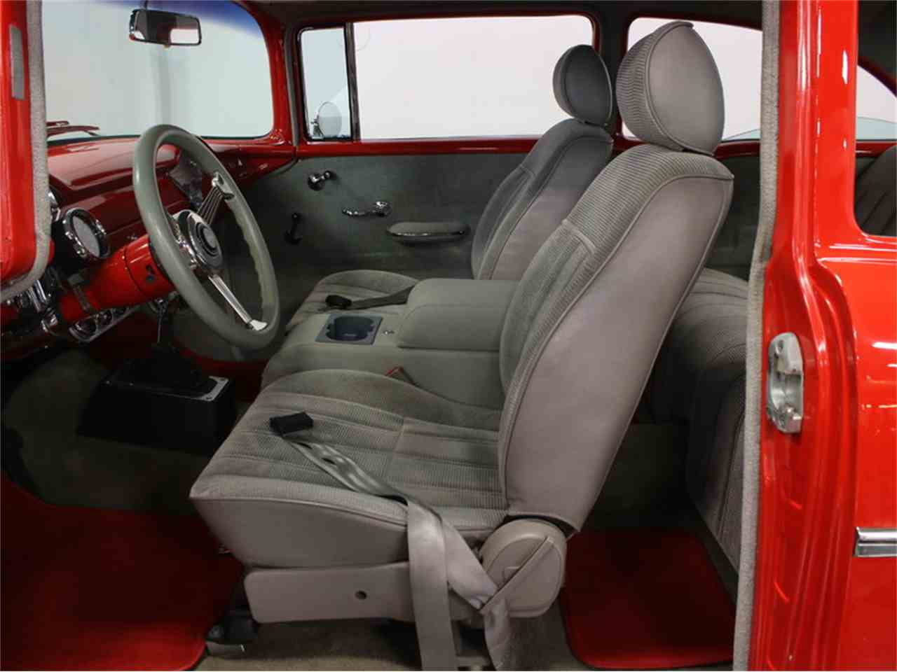 Large Picture of 1956 Chevrolet 210 Offered by Streetside Classics - Dallas / Fort Worth - JAEY