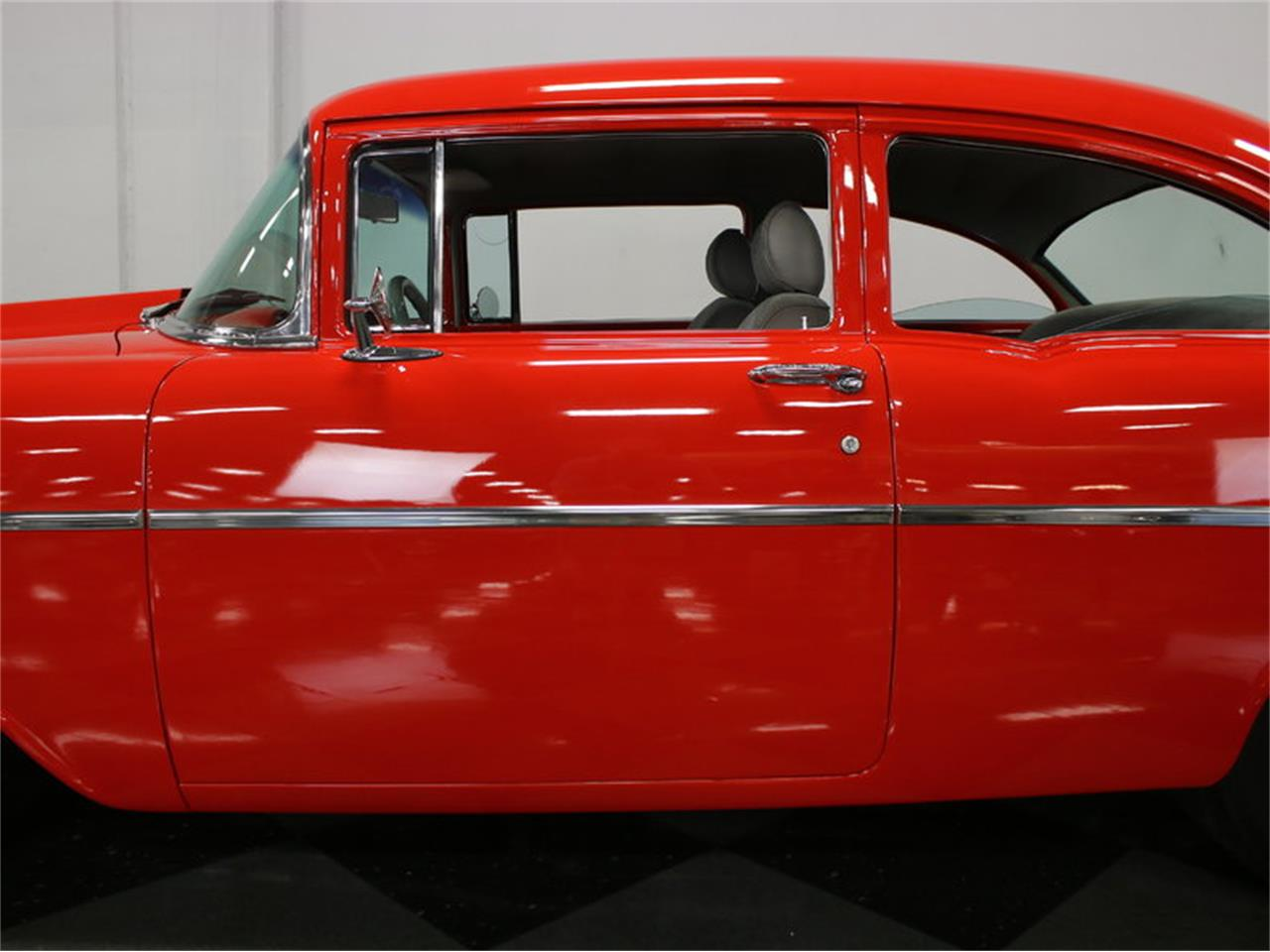 Large Picture of Classic '56 210 located in Ft Worth Texas Offered by Streetside Classics - Dallas / Fort Worth - JAEY