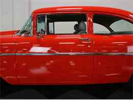 Picture of Classic 1956 Chevrolet 210 located in Ft Worth Texas - $57,995.00 Offered by Streetside Classics - Dallas / Fort Worth - JAEY