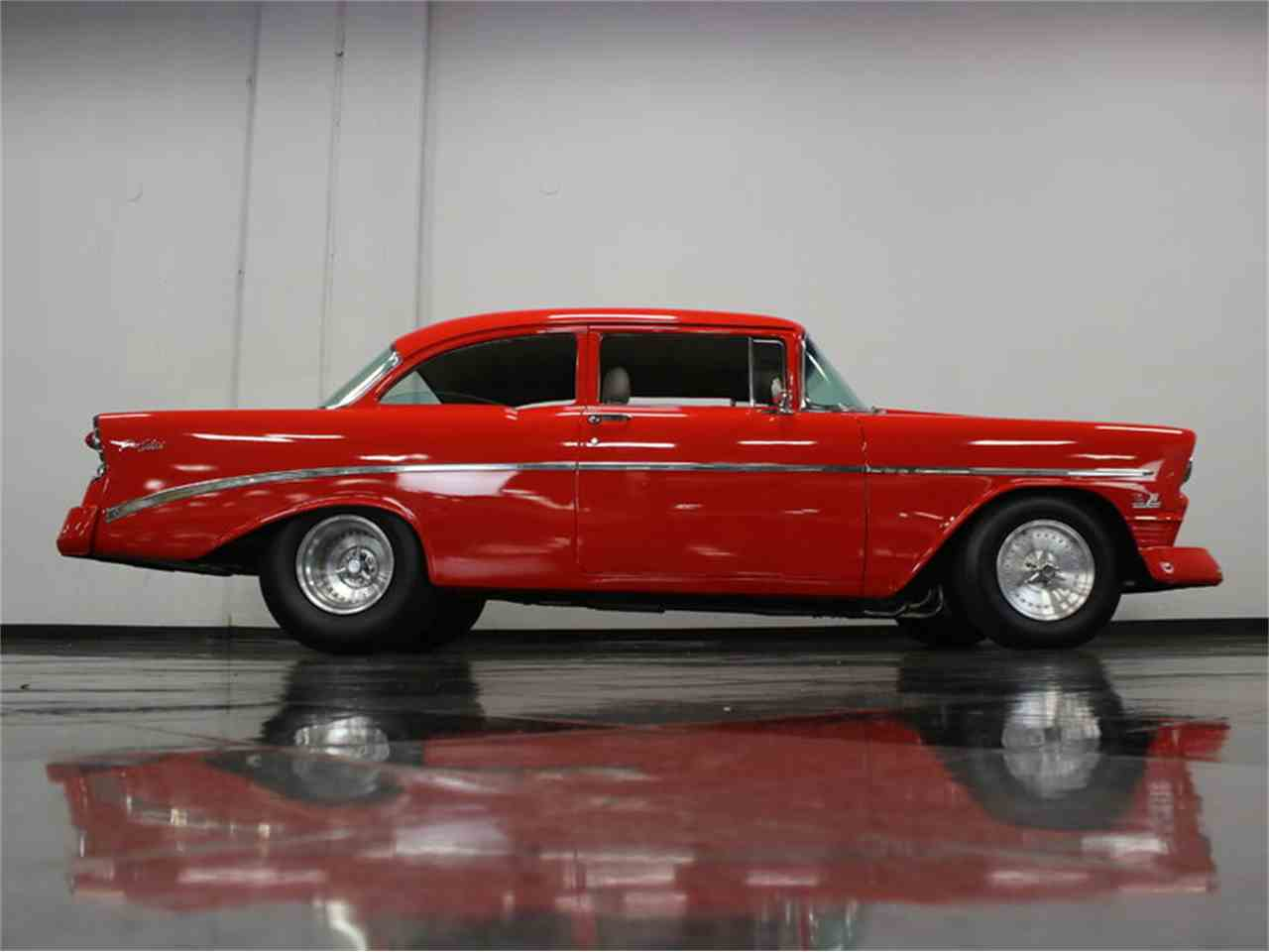 Large Picture of Classic '56 210 Offered by Streetside Classics - Dallas / Fort Worth - JAEY
