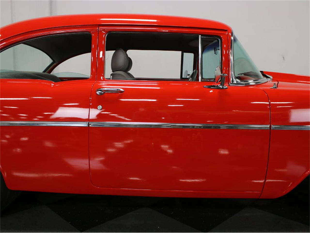 Large Picture of '56 Chevrolet 210 Offered by Streetside Classics - Dallas / Fort Worth - JAEY